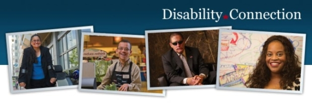 disability newsletter header