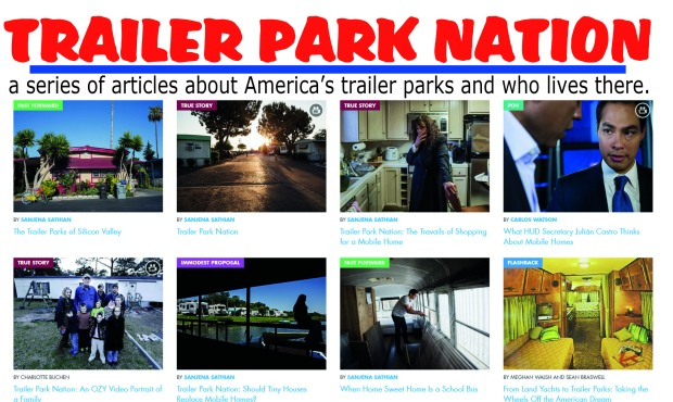 trailer park nation