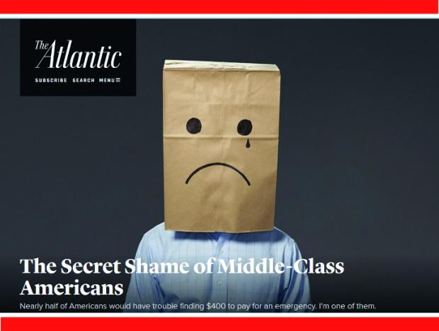 secret shame