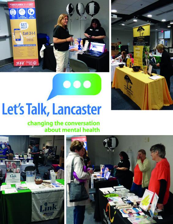 lets talk lancaster