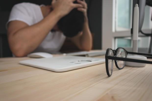 work-suicide