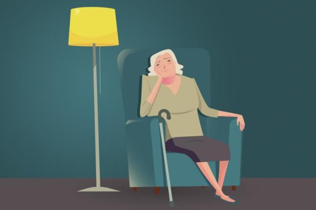sad-elderly