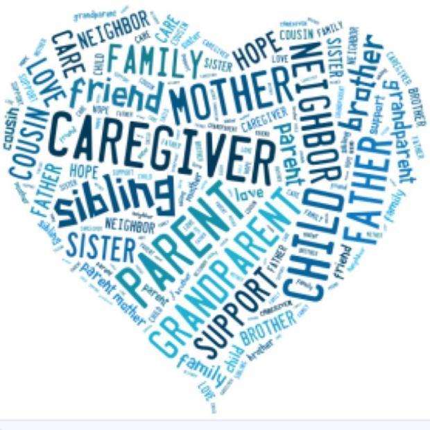 caregiving heart