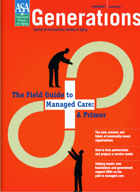 managed care field guide