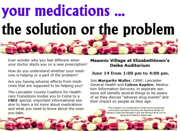 0614 your medications