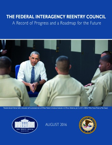 Federal interagency reentry council