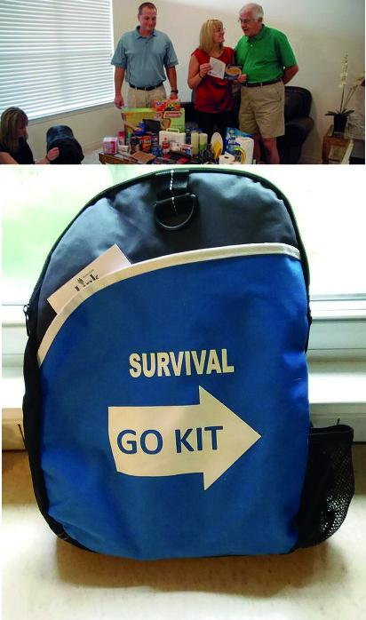 go kit