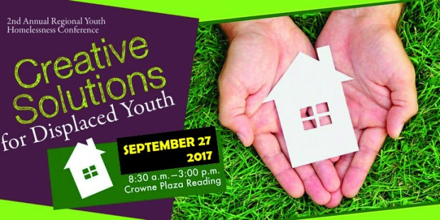 regional youth homelessness conference