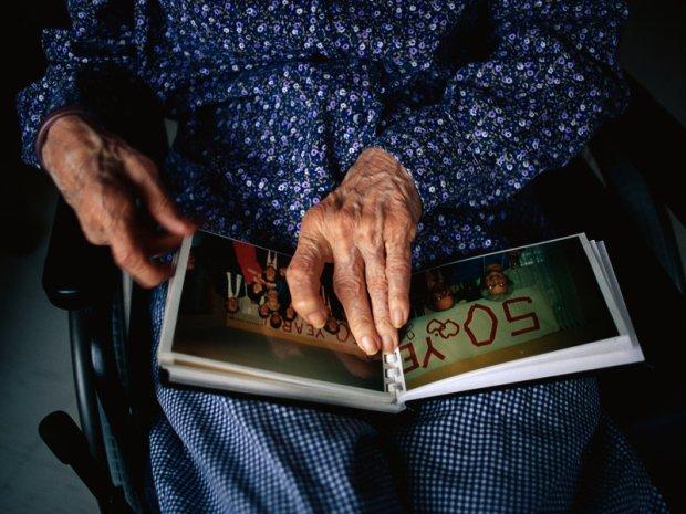 dementia engagement
