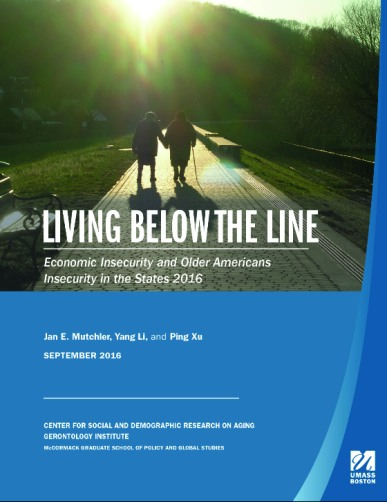living below the line