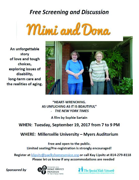 MU Mimi and Dona