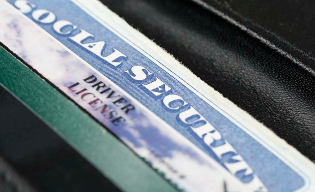 Social Security & I.D. Cards