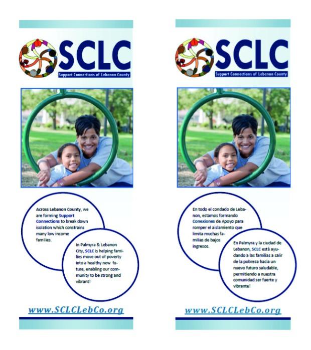 sclc brochure