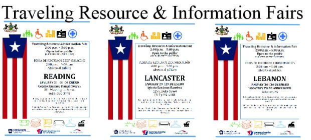resource fairs