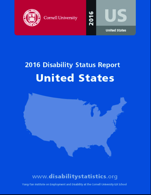 disability status report