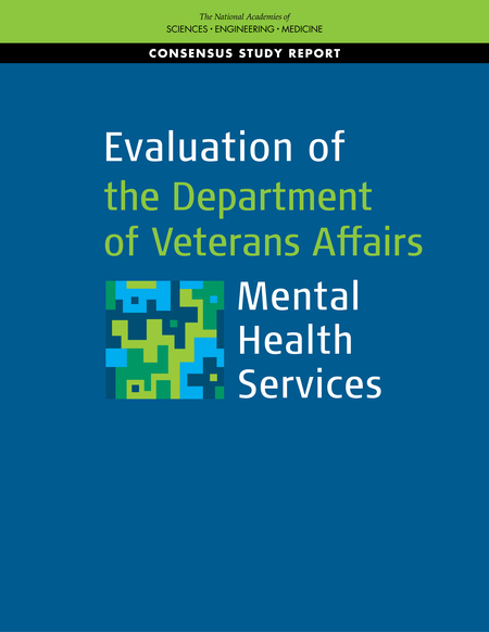 va mental health