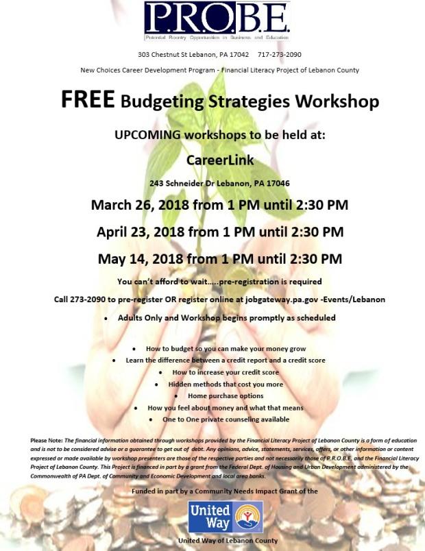 3-26 budgeting classes