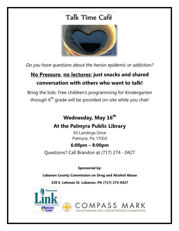 talk time may 18