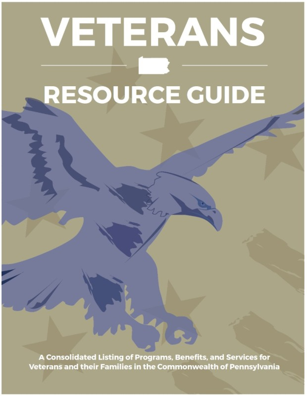 veterans resource guide