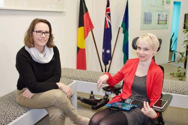 disability communications