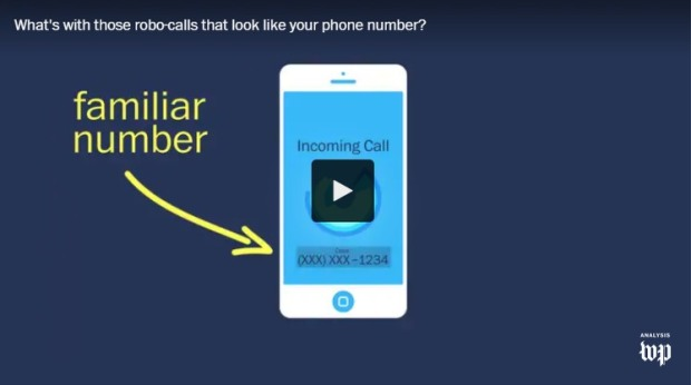 robocalls mobile