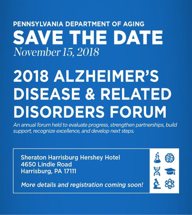 alzheimers forum