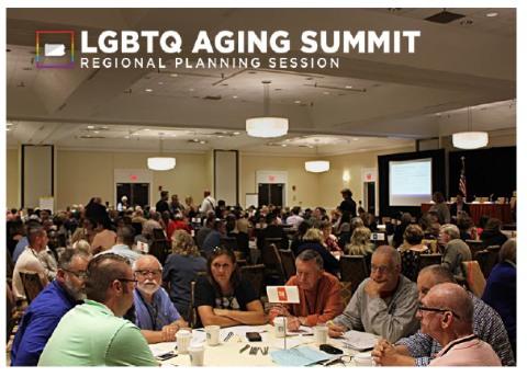 lgbtq aging summit