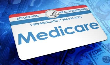 medicare increase