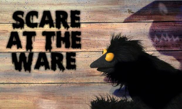 scare at the ward