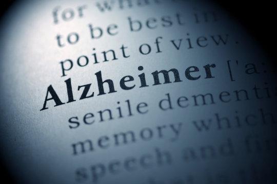 alzheimers - eye fluids