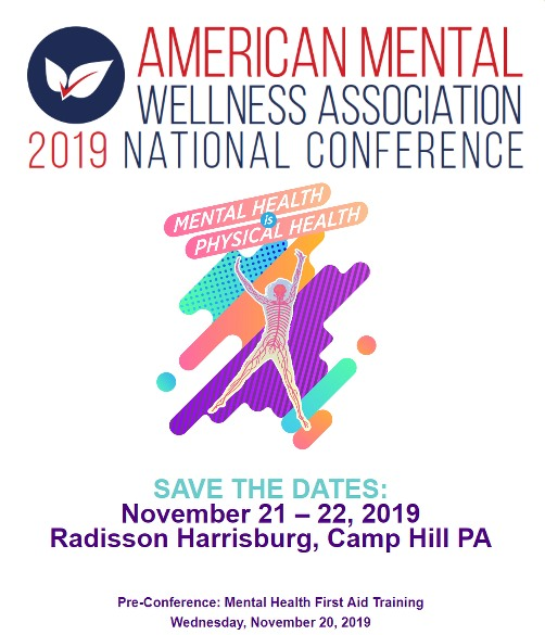 am mental health save the date