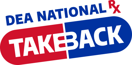 dea take back day