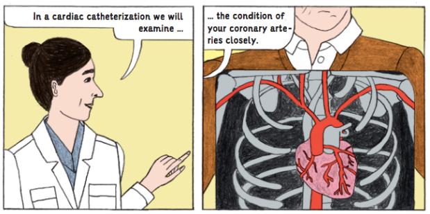 medicinal comica