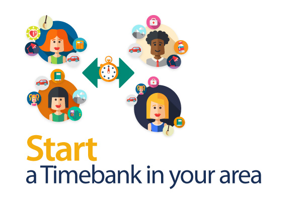 start a time bank
