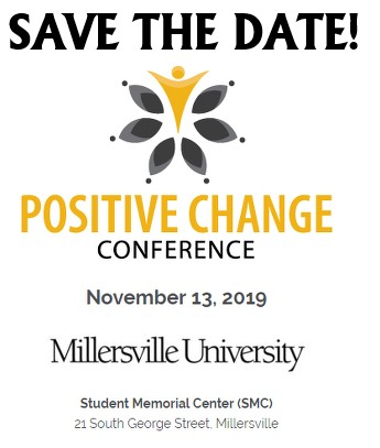 POSITIVE CHANGE CONFERENCE