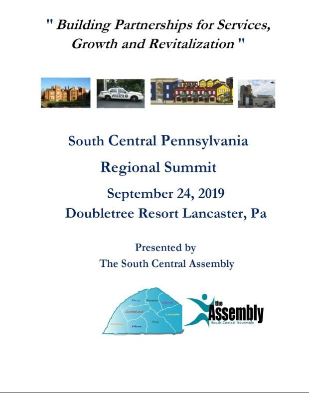 sc pa regional summit