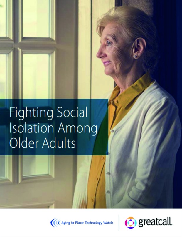 fighting social isolation