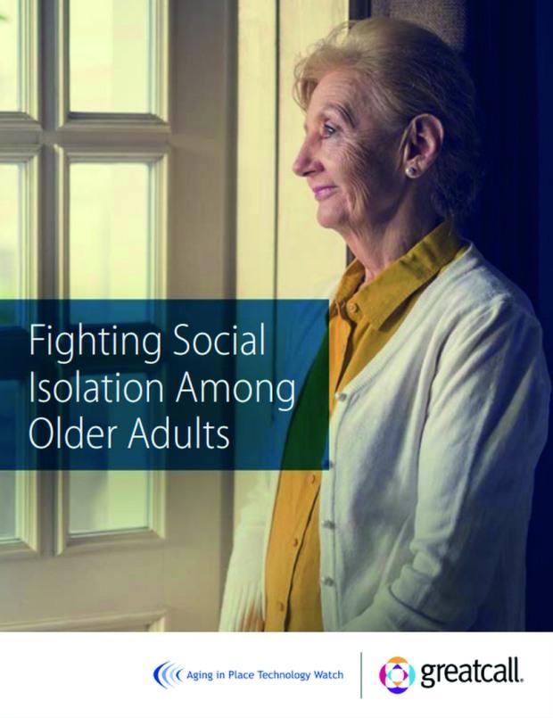 fighting social isolation