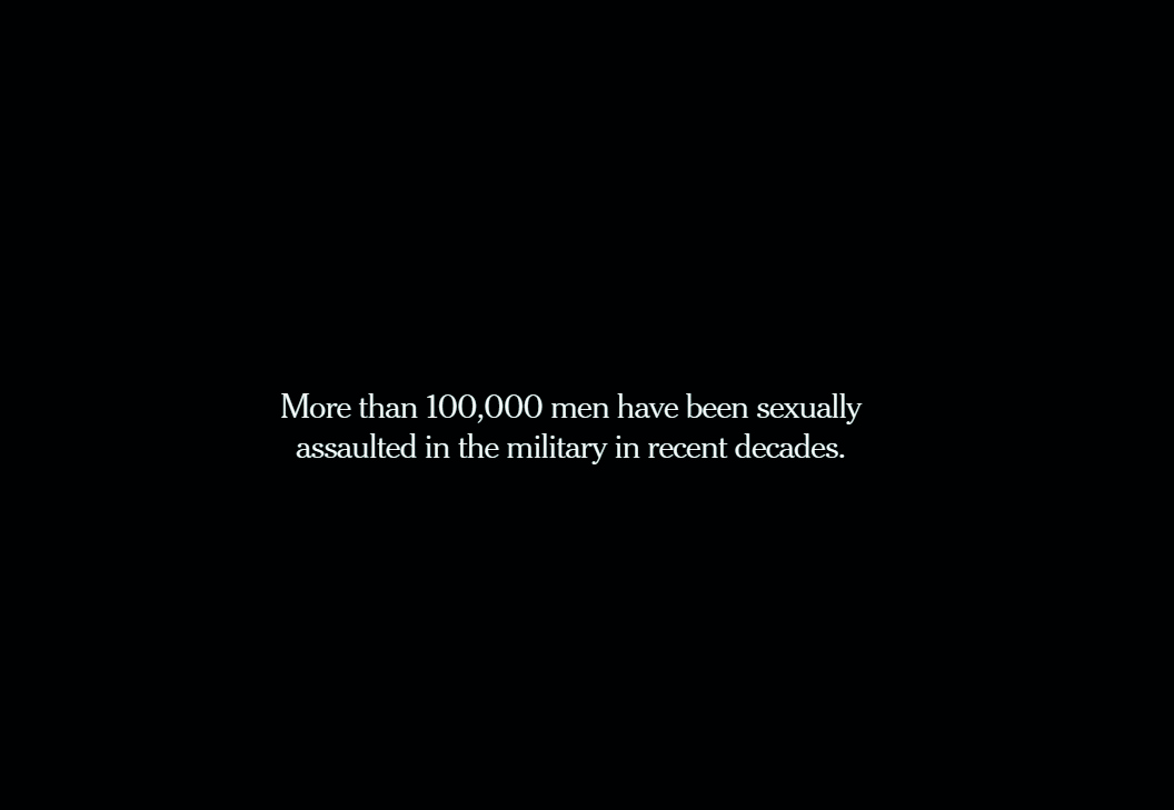 mil sex assault
