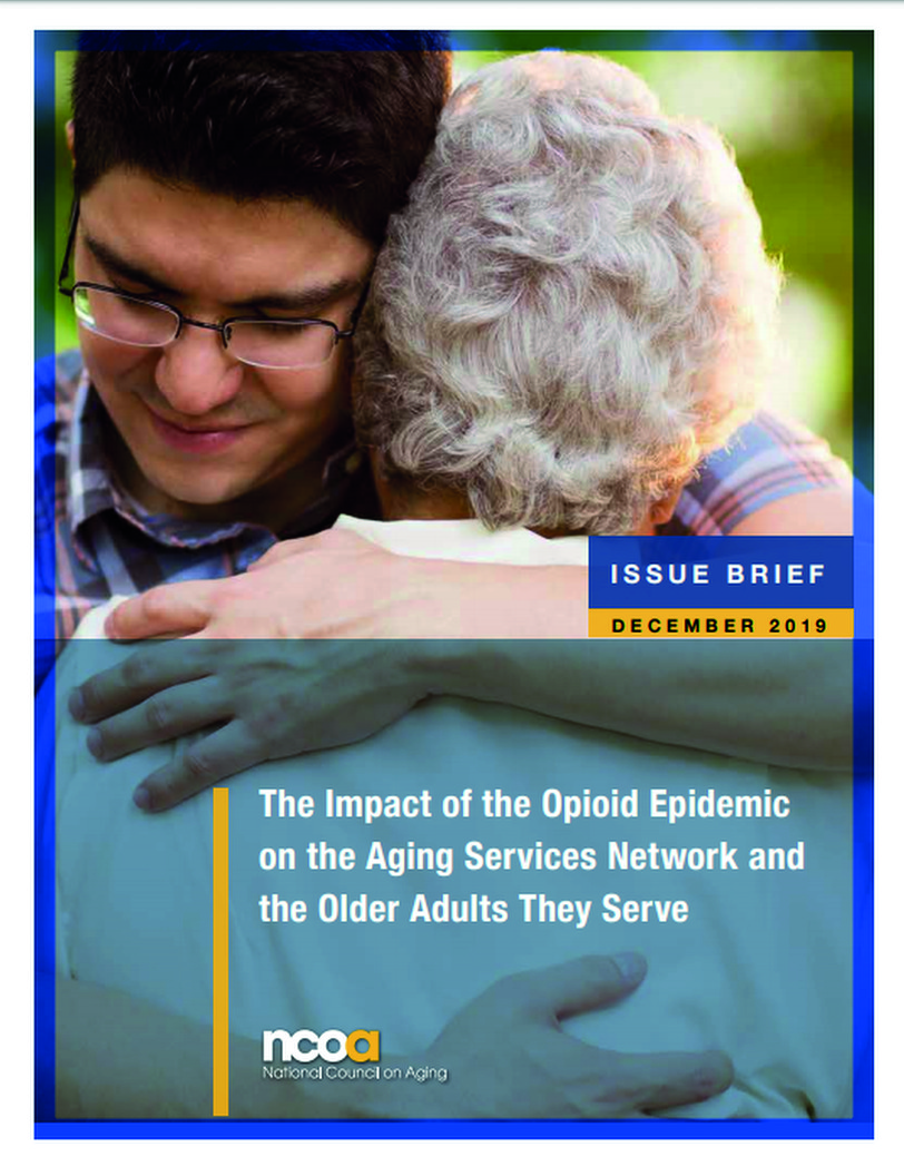 opioids and aging