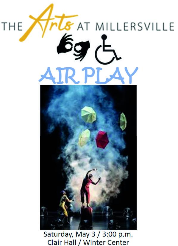 MU AIR PLAY
