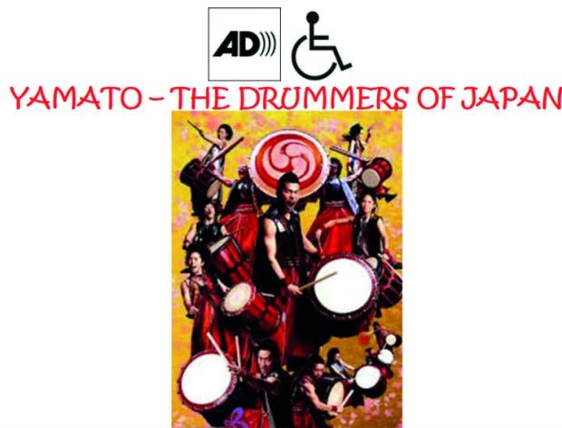 mu drummer