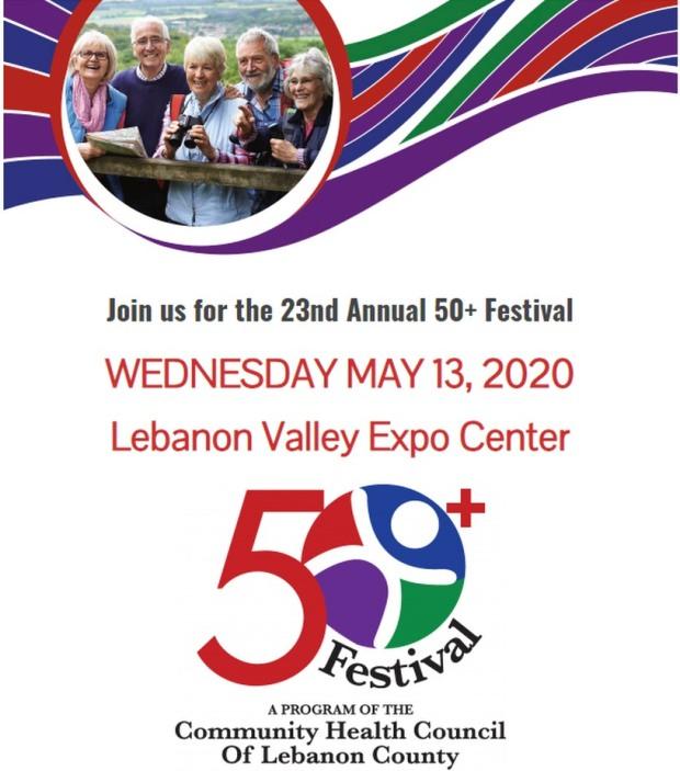 50 = festival
