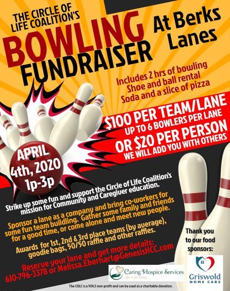 COLC Bowling Flyer 2020 (1)