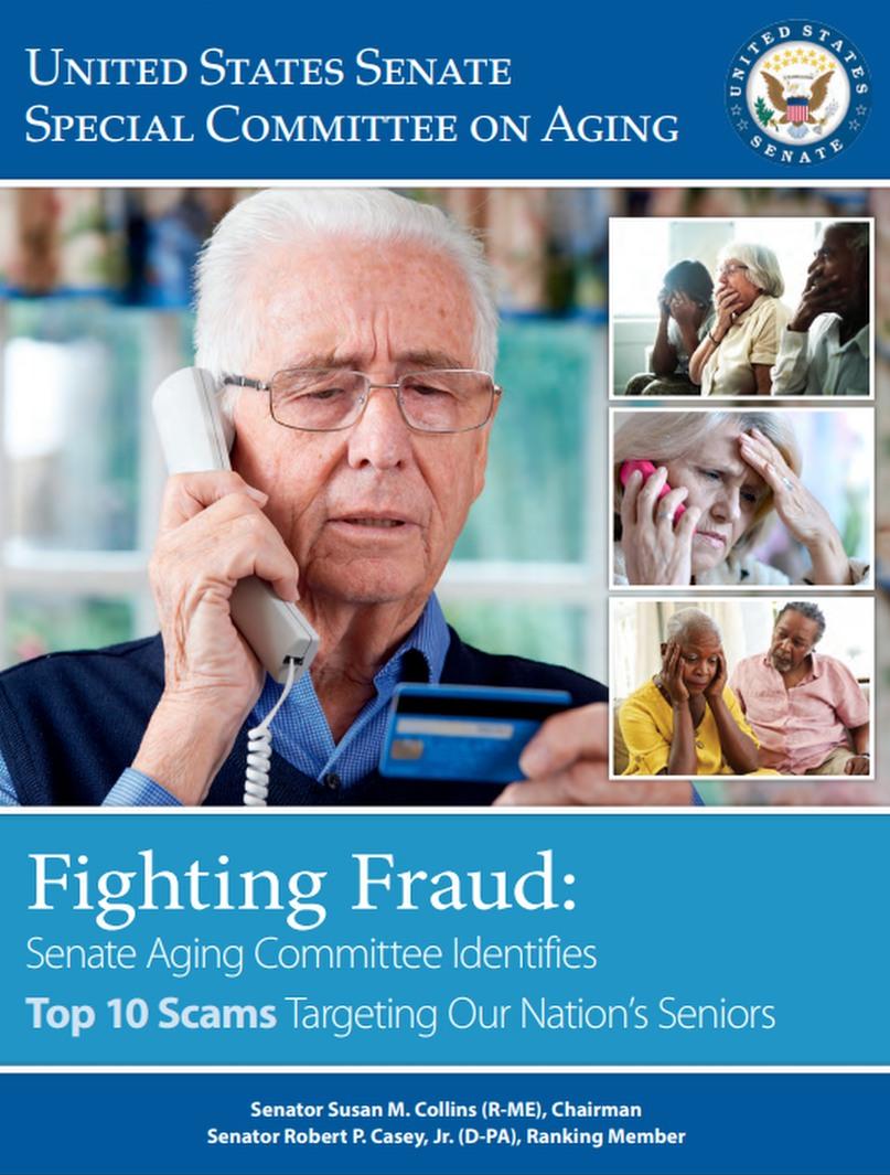 fighting fraud
