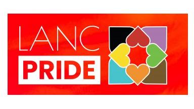 lancaster Pride logo