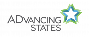 AdvancingStates logo