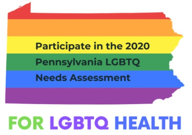 lgbtqHealth Survey