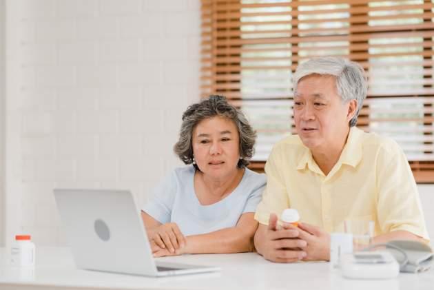 Telemedicine Older Adults