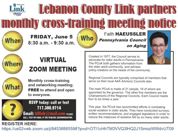 06 June LEB Link cross training